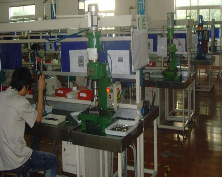 生产组装线
